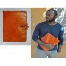 Seydou Zouré: Porte-documents 1 (Petit)