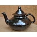 Lassané Sakandé: Service à thé 1