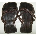 Léonard Ouédraogo & Khalifa Sankara: Chaussures 4