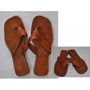 Chaussures classique fabriquées par Seydou Zouré