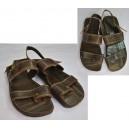Chaussures pour hommes durable fabriquées par Seydou Zouré
