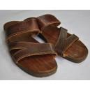 Léonard Ouédraogo & Khalifa Sankara: Chaussures 7