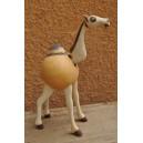 Nodding Camel by Evariste Sorgho and Séni Sawadogo