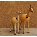 Evariste Sorgho & Séni Sawadogo: Nodding Animal 2