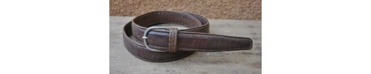 Belts & Hats