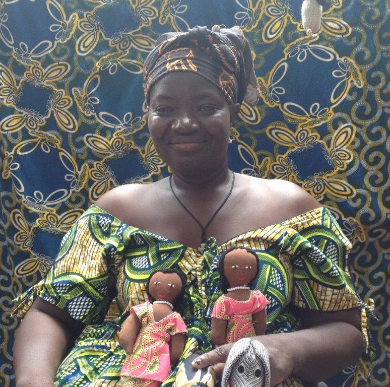 Cécile Zoungrana